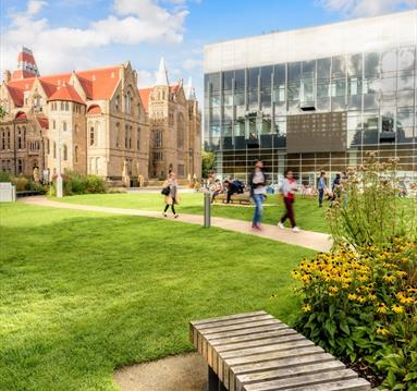 University of Manchester Launches International Search for North Campus Development Partner