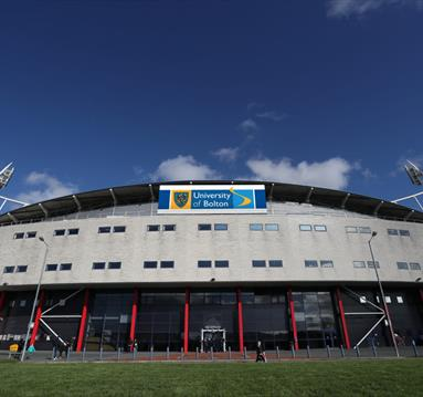 University of Bolton Stadium Hosts Ladbrokes Rugby League Semi-finals